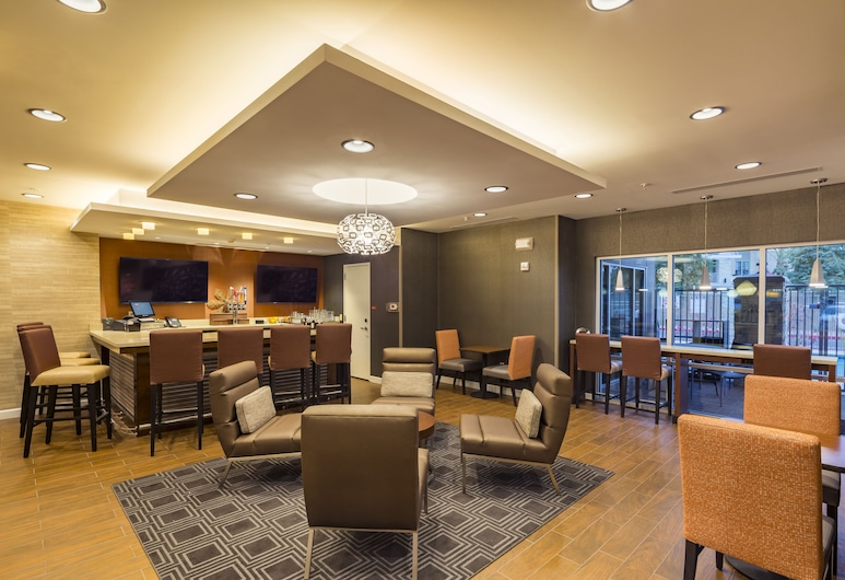 TownePlace Suites by Marriott Phoenix Chandler/Fashion Center, Chandler, Bar