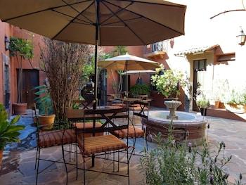Foto di Hotel Casa Correo a San Miguel de Allende