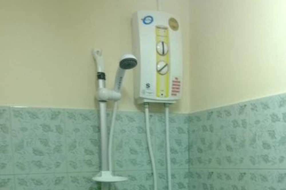 Superior kahetuba - Dušš