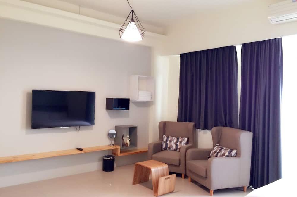 Standardna četverokrevetna soba, balkon - Soba za goste
