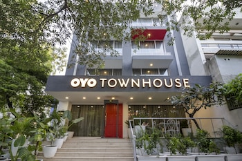 Picture of OYO Townhouse 013 New Friends Colony in New Delhi