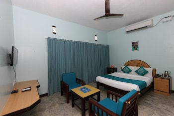 Picture of OYO 7829 Shanti Inn in Pondicherry