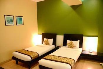 Picture of OYO 6002 Avezeekaa Corporate Residency in Pune