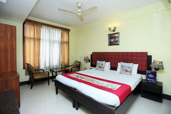 Picture of OYO Rooms 131 Surya Beach Inn in Puri