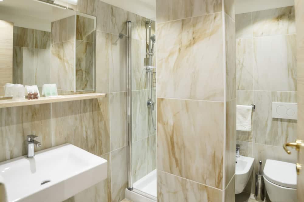 Obiteljska soba - Kupaonica