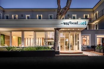 Picture of Hotel Vagabond in Riccione