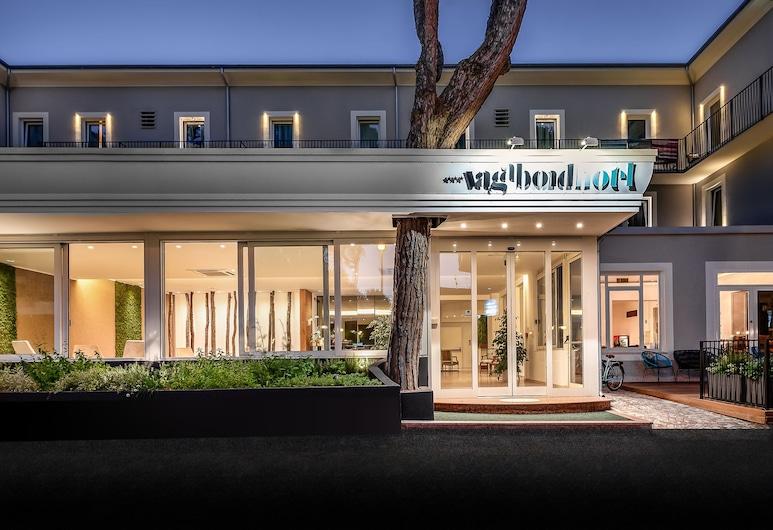 Hotel Vagabond, Riccione