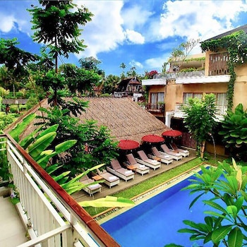 Picture of Hotel Puriartha Ubud in Ubud