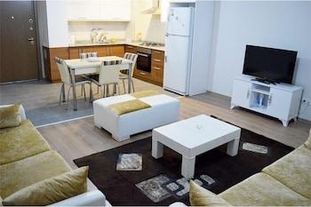 Фото Birru Suites у місті Стамбул