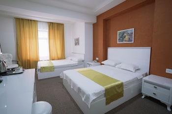 Hotellerbjudanden i Baku | Hotels.com