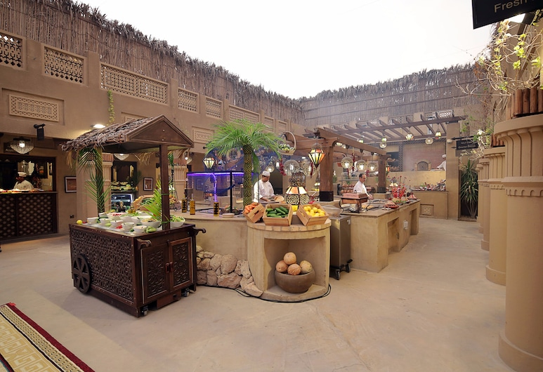 Qasr Al Sultan Boutique Hotel, Jebel Ali, Property Grounds