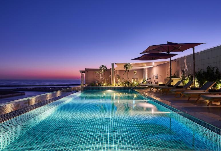 Mysk Al Mouj Hotel, Mascate, Piscine