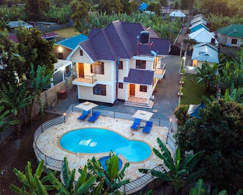 Picture of Rayan Apartments & Safaris in Arusha