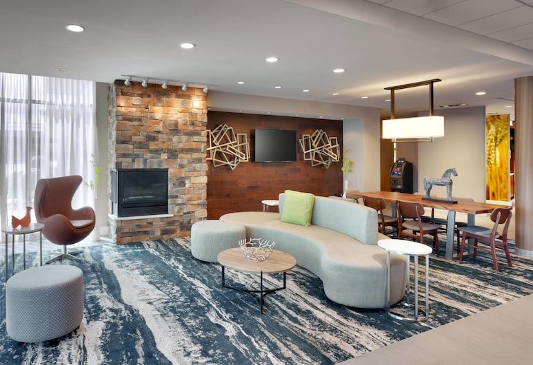Fairfield Inn & Suites by Marriott Springfield North, Springfield