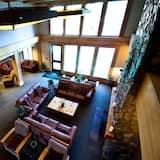 Daire, 3 Yatak Odası (Juniper Springs Lodge #203) - Oturma Alanı