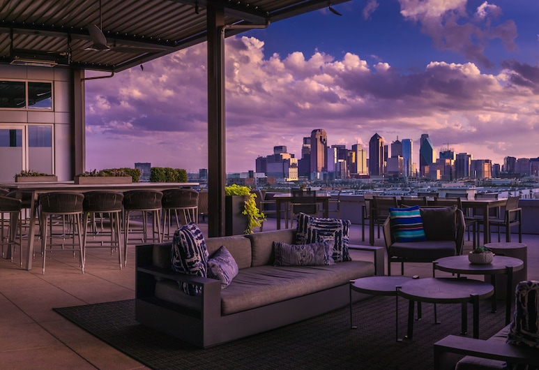 Canopy by Hilton Dallas Uptown, דאלאס