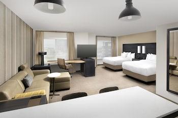 Picture of Residence Inn by Marriott Denver Airport/Convention Center in Denver