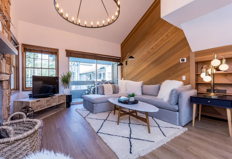 Sierra Megeve 14, Mammoth Lakes, Appartement, 3 slaapkamers, Kamer
