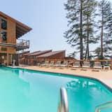 Condo, 2 Bedrooms, Mountain View (Timber Ridge #11) - Pool