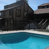Condo, 2 Bedrooms (Val d'Isere #21) - Outdoor Pool