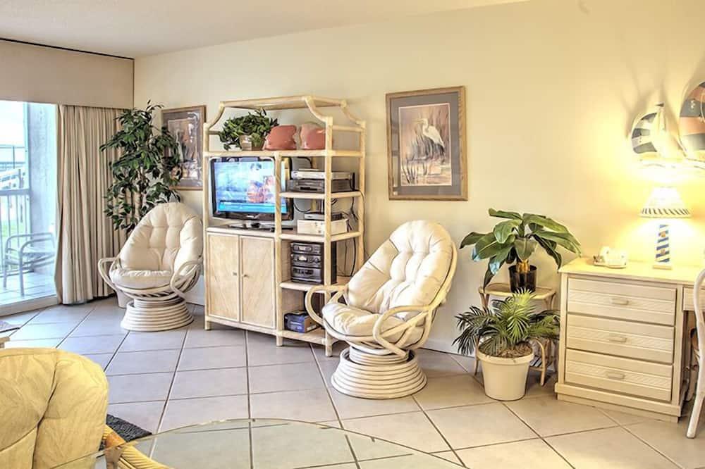 Condo, 1 Bedroom - Living Area