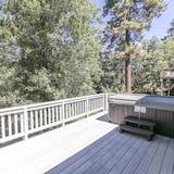 獨棟房屋, 3 間臥室 - 陽台