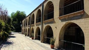 Picture of Hotel El Cristo in San Pedro Cholula