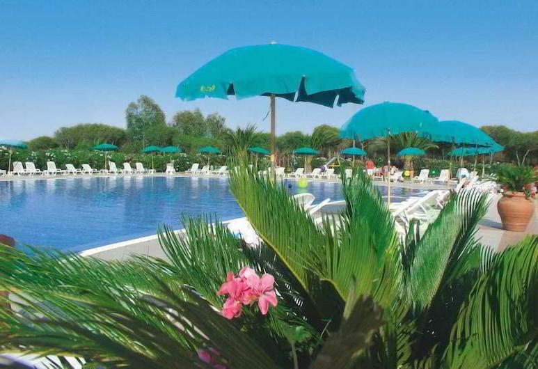 Club Hotel Le Palme, Orosei