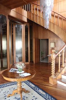 Φωτογραφία του Villa Wanda - Residenza di charme, Τράνι