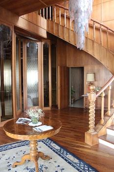 Foto van Villa Wanda - Residenza di charme in Trani