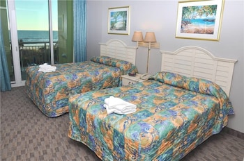Picture of Avista Resort 210 - 3 Br condo by RedAwning in North Myrtle Beach