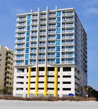 Picture of Seaside Resort 1101 - 3 Br condo by RedAwning in North Myrtle Beach