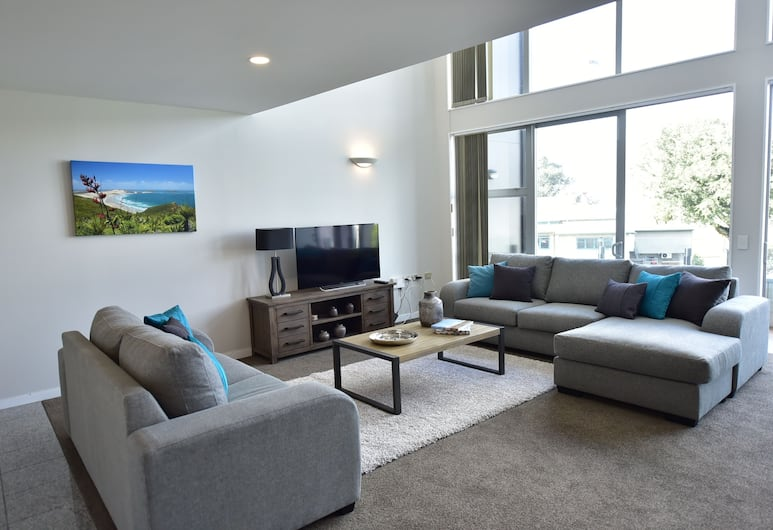 Modern Two Bedroom Epsom Apartments, Auckland