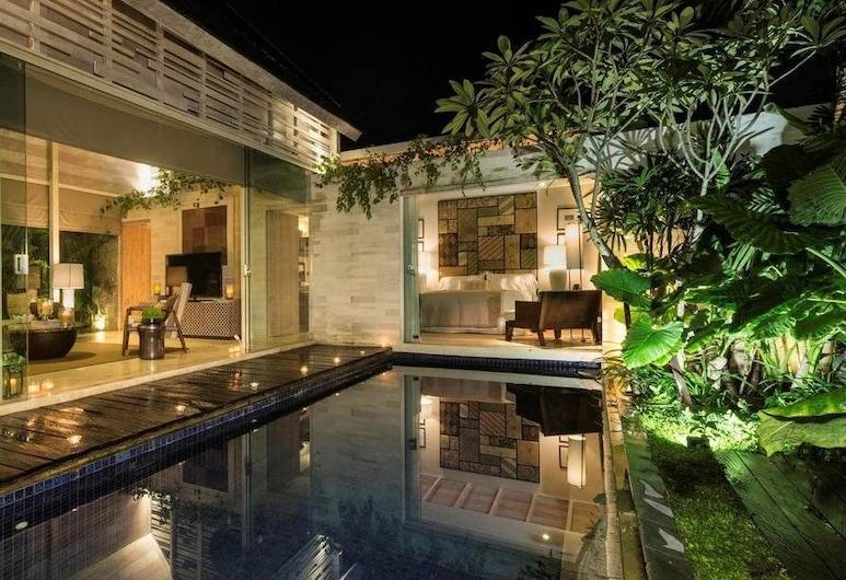 Kawung Villa, Canggu
