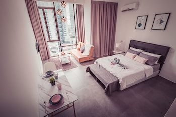 Picture of De Accommodation in Petaling Jaya