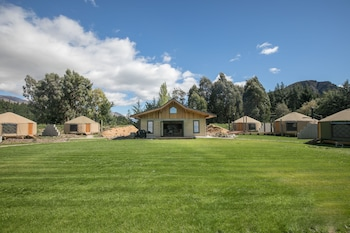 Picture of Oasis, Wanaka Yurt Accommodation & The Shed in Wanaka