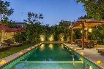 Picture of Villa Seriska Jimbaran Bali in Jimbaran