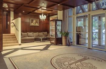 Foto Park-Hotel Golosievo di Kiev