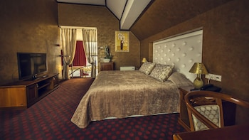Foto van Park-Hotel Golosievo in Kiev