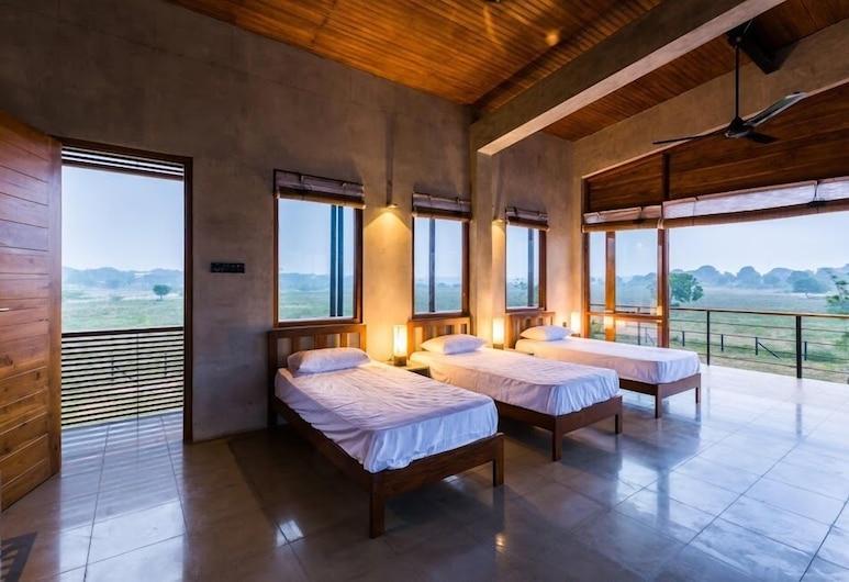 Tree Tops Yala, Tissamaharama, Villa, 3 Bedrooms, Guest Room