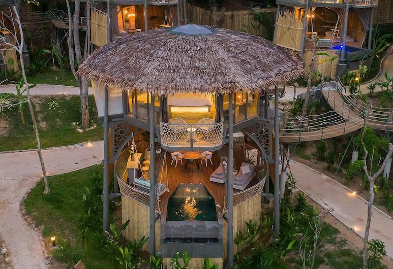 TreeHouse Villas - Adults Only, Ko Yao