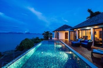 Foto van TreeHouse Villas - Adults Only in Ko Yao