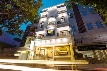 Picture of FabHotel Grace Inn White Town in Pondicherry