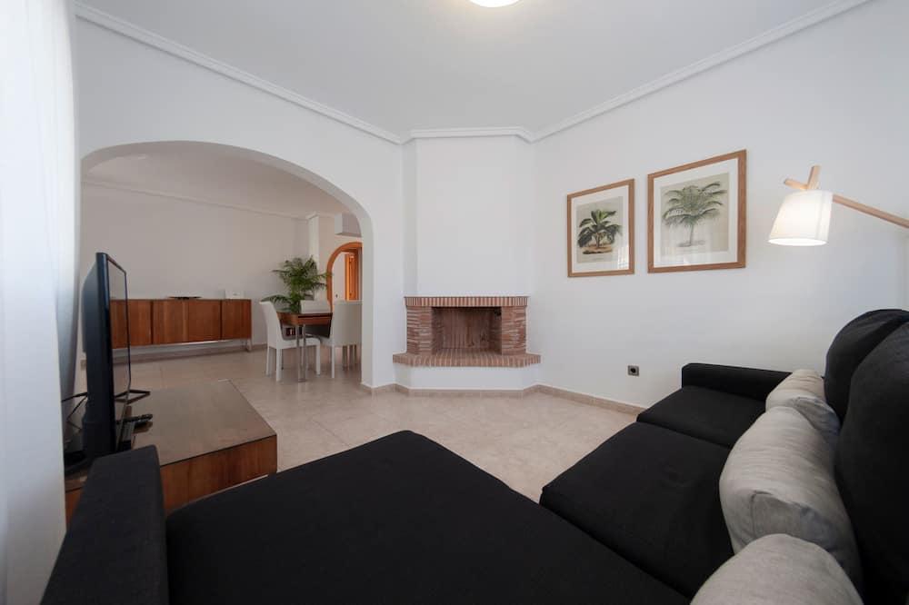 Villa, 3 Yatak Odası - Oturma Odası