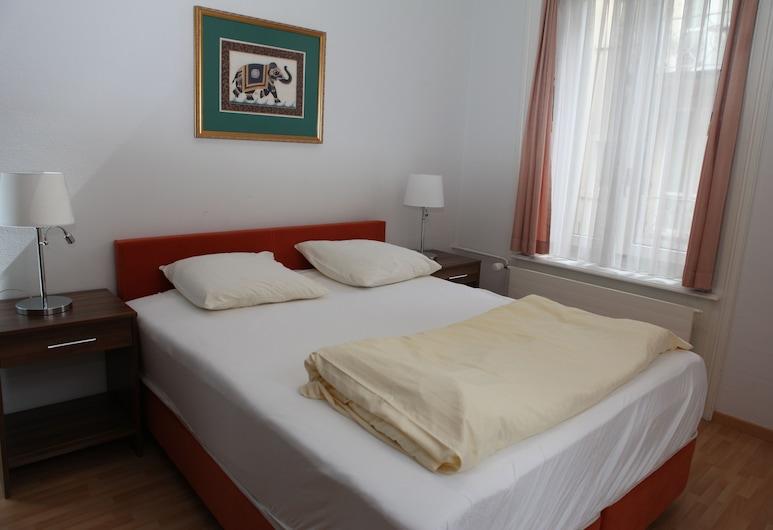 Swiss Star City, Zürich, Apartment, 1 Schlafzimmer, Kochnische, Zimmer