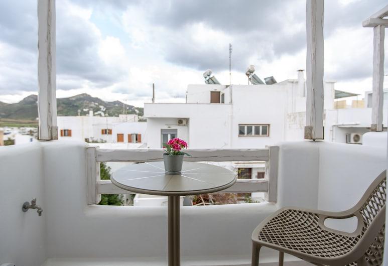 Emery Boutique Apartments, Naxos, Superior Apartment, Altan