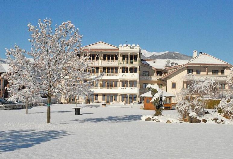 Hotel Reipertingerhof, Brunico