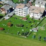 Ytra byrði