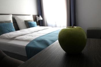 Bild vom Hotel Isarblu in München