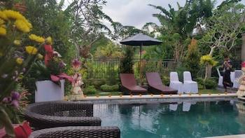 Foto van Ubud Paradise Villa in Ubud